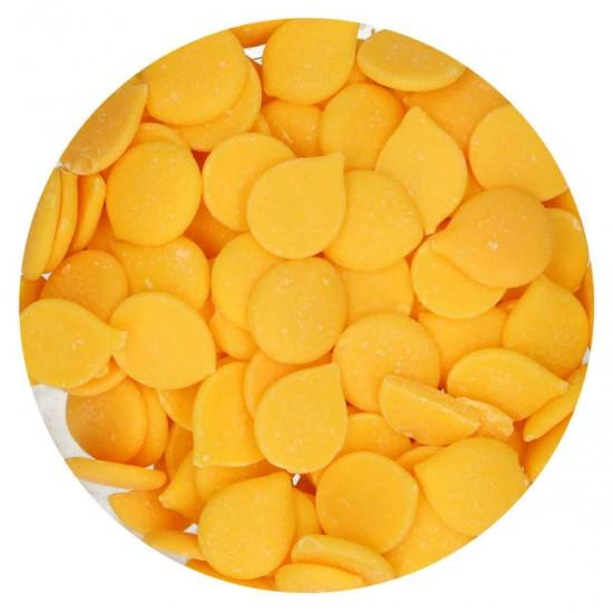 Deco Melts Yellow 250g