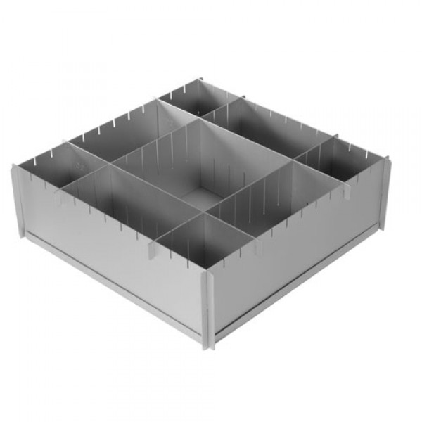 Alan Silverwood 4 Inch Dividers For Multisize Cake Pan
