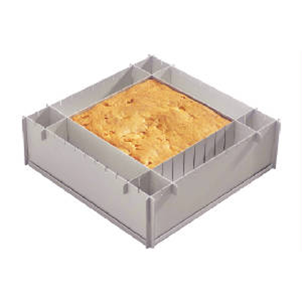 Alan Silverwood 4-inch Dividers for Multisize Cake Pan