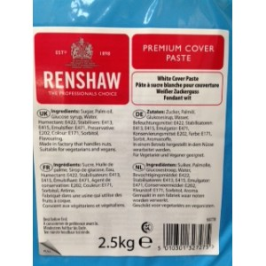 Renshaw PREMIUM Cover Paste