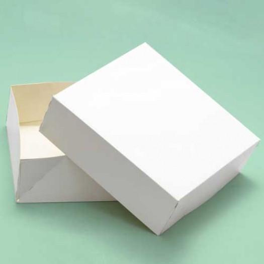 Cake Box 10-inch