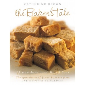 The Baker's Tale by Catherine Brown.