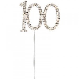 Diamante Number 100