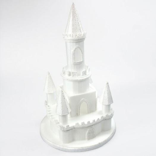 Styrofoam Castle - 280mm