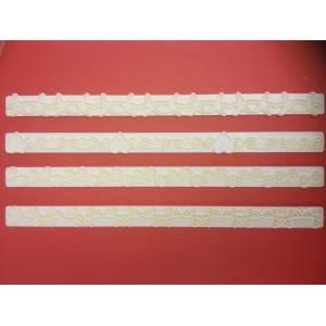 Straight Frill Set 4 (13-16) - FMM