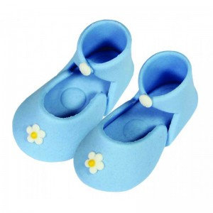 Medium Baby Bootee Cutter Set
