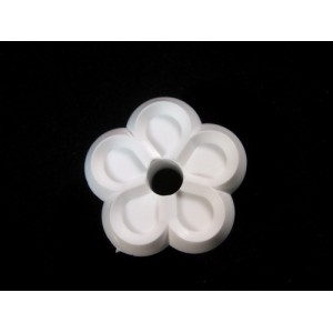 5-Petal Flower Cutter 50mm - Orchard Products F5