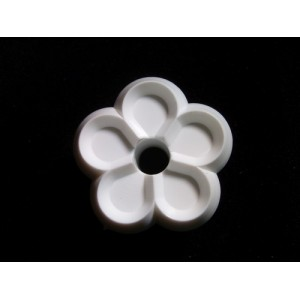 5-Petal Flower Cutter 42mm - Orchard Products F6A