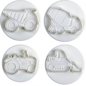 Plunger Cutters Heavy Vehicles
