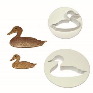 Duck Cutter Set of 3