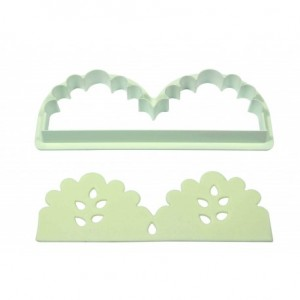 Crinoline Frill Cutter Broderie Anglaise
