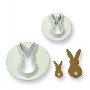 Rabbit Cutter (Set of 2)