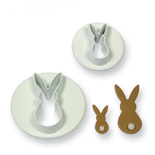 Rabbit Cutter (Set of 2)
