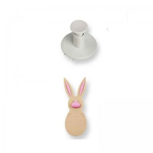 Rabbit Plunger Cutter Small