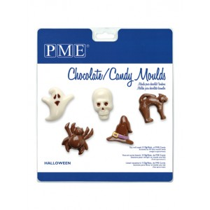 Halloween Chocolate/Candy Moulds