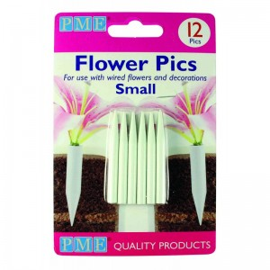 Flower Pics Small 12 Pack