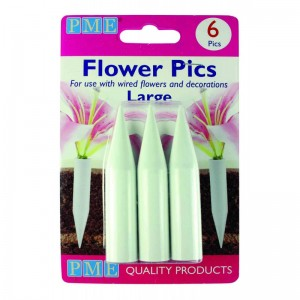 Flower Pics Large 12 Pack