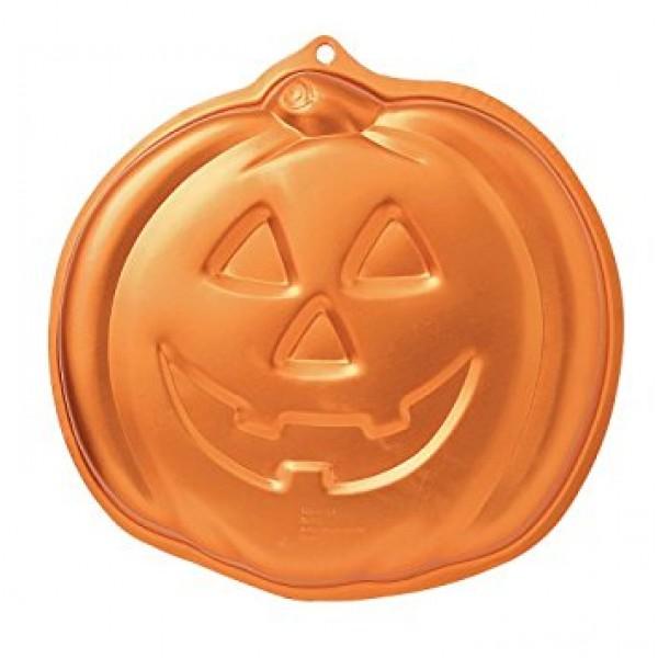Wilton Pumpkin Tin shaped Pan