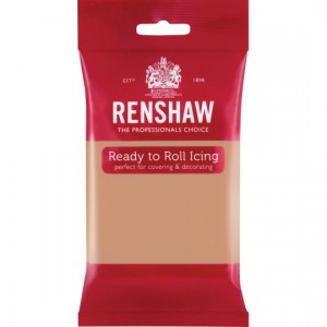 Icing Ready To Roll Skin Tone 250g