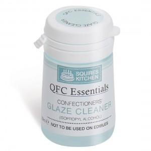 Squires Kitchen Glaze Cleaner 20ml