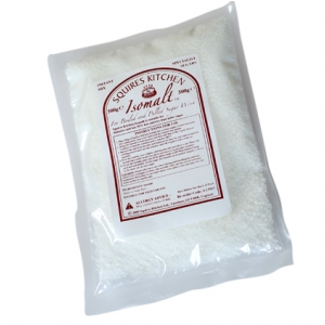 Squires Kitchen Isomalt Specialist Sugar 500g