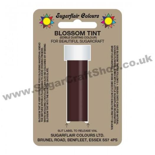 Sugarflair Blossom Tint - Aubergine