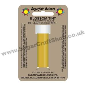 Sugarflair Blossom Tint - Autumn Gold