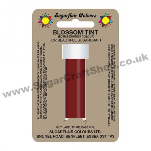 Sugarflair Blossom Tint - Burgundy