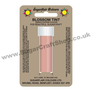 Sugarflair Blossom Tint - Dusky Pink
