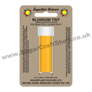 Sugarflair Blossom Tint - Egg Yellow