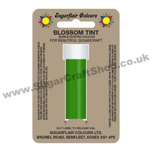 Sugarflair Blossom Tint - Foliage Green