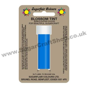 Sugarflair Blossom Tint - Ice Blue