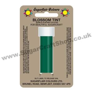 Sugarflair Blossom Tint - Jade