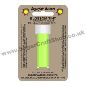 Sugarflair Blossom Tint - Spring Green