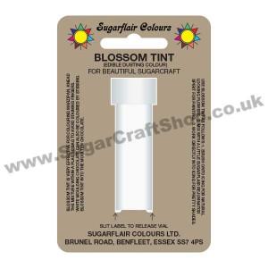 Sugarflair Blossom Tint - White