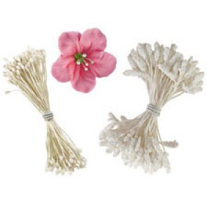Flower Stamen Assortment - Wilton
