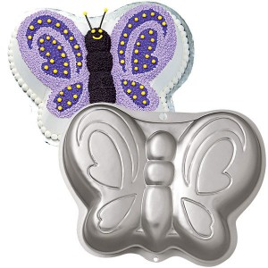 Butterfly Tin - Wilton 2105-2079