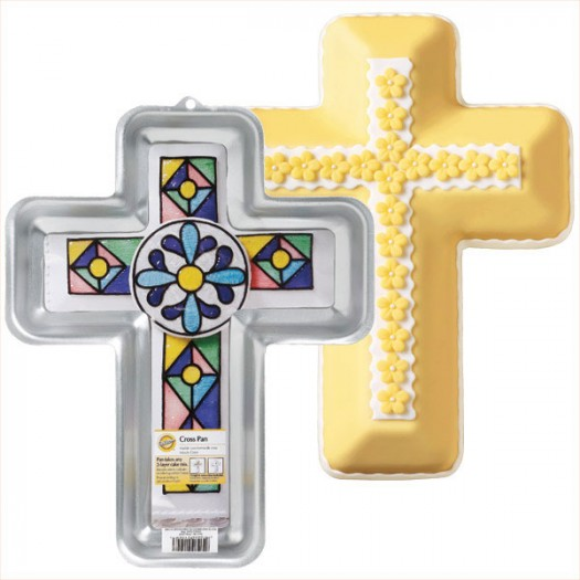 Cross Tin - Wilton 2105-2509
