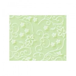 Impression Mat Graceful Vines - Wilton