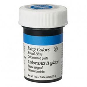 Paste Colour Royal Blue Wilton