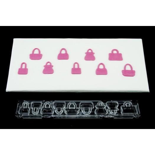 Clikstix Multi Handbag
