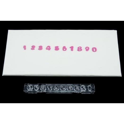Clikstix Small Numbers